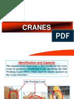 Pengenalan Cranes