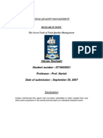 Quality Paper Final Tools Submission