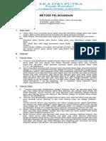 Rks Jbt. Bailey L. Subur - G. Jaya1, PDF