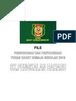 Cover File Pengurusan Tkrs