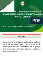 Presentación II CONVENCIÓN Cooperación