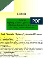 8.Lighting