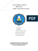 cover MAKALAH MEDIKAL BEDAH 1.docx