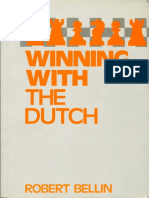 Bellin_Winning With the Dutch(1990)