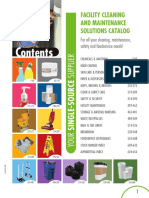 2018 Facility Cleaning and Maintenance Solutions Catalog_Carton Priced_lz