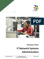 01 DESKRIPSI TEKNIS LKS - IT NETWORK SYSTEMS ADMINISTRATOR (1).doc