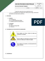 4.- Supervision de Un Proceso Termico