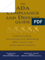 The ADA Compliance and Defense Guide - 1st edition.pdf