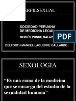 Perfil Sexual.ppt