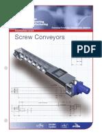 Screw Conveyor Engineering Guide