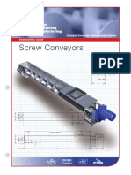 Screw Conveyor Engineering Guide