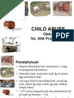 Konsep Child Abuse New