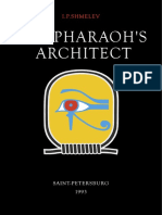 Igor P Shmelev Pharaohs Architect 1993