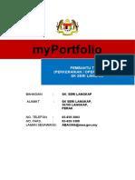 MyPortfolio Pt(Po) N19 - AMIN 2