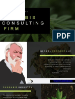 Cannabis Consulting Firm Canna Business Consultants