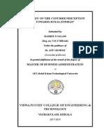 t5 Certificates