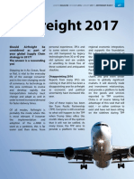 Air Freight in 2017