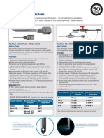 Pro Chemical Injectors 12.12