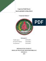 Laporan Studi Kasus GM