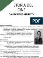 16. Historia Del Cine-cine Italiano 1905-1921