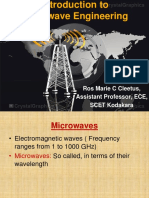 Introduction to Microwave Engineering.pptx