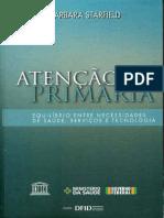 Atencao Primaria p1