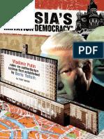 Rusia Imitation Democracy