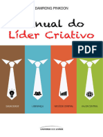 [Damrong Pinkoon] Manual Do Líder Criativo(B-ok.xyz)