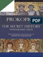 Kaldelis Prokopius