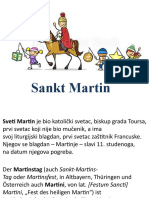 Skt Martin