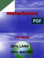 Waterforms Presentation
