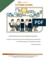 Brochure Capacitarte