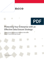 Protect your enterprise - Blancco