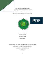 LP DM ICU