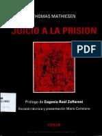 Thomas Mathiesen - Juicio a la prision.pdf