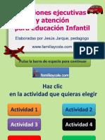 FUNCIONES-EJECUTIVAS-ATENCION-INFANTIL.ppsx