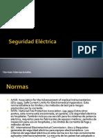 Instalaciones Eléctricas en Hospitales