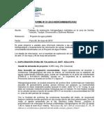 Informe 01 Exploracion Hidrogeologica