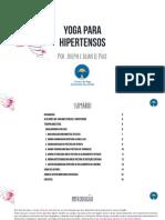 1481131266[Ebook]+Yoga+para+Hipertensos+-+Centro+de+Yoga+Montanha+Encantada