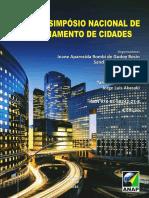 A utilização do Marketing Urbano no Planejamento Estratégico do Rio de Janeiro.