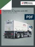 ST Datasheet MC-Series 0416 ES