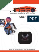 Hd360 Manual