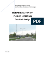 Public Lighting Design