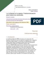 Fotobiomodulación para trastornos cerebrales.docx