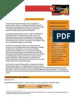 Brochur de Programa empirico Mecanisista
