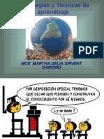 Estrategias y Tcnicas de Aprendizaje 1226647854774668 9