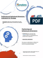 Positioning and behavioural dimensions new himalaya.pptx
