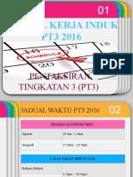JADUAL KERJA INDUK PT3 2016.pptx