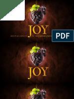 Fruit of the Spirit Joy-Wide 16x9