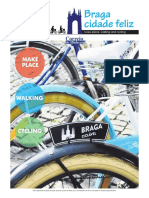 "Suplemento ""Placemaking, walking and cycling"" - FICIS"